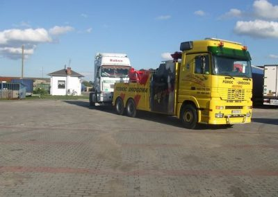 ACTROS 007